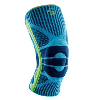 BAUERFEIND 运动护膝SPORTS KNEE SUPPORT