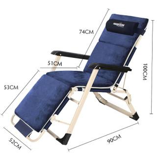 KANSOON 凯速 FC32 折叠躺椅