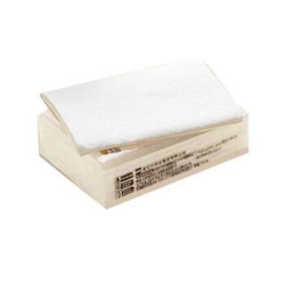 清风 手帕纸 原木纯品 迷你型 3层纸巾*18包