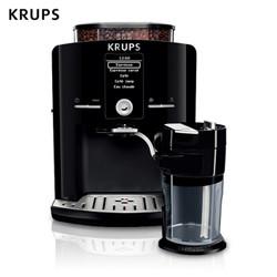 KRUPS 克鲁伯 EA82F880 全自动咖啡机
