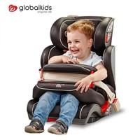 globalkids 环球娃娃 儿童安全座椅