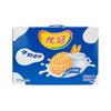 优冠 牛奶香脆 饼干盒装 1000G*2盒
