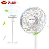 SINGFUN 先锋 DXH-S6 空气循环扇 白色