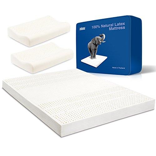 TAIPATEX 天然乳胶床垫 7.5*150*200cm