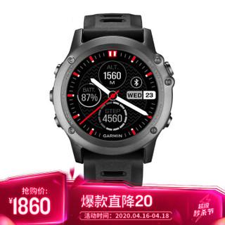 Garmin 佳明 Fenix3飞耐时3 中文版 多功能GPS户外腕表