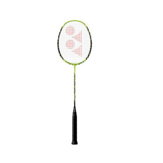 YONEX 尤尼克斯 NANORAY Z-SPEED 羽毛球拍 单框 JP版