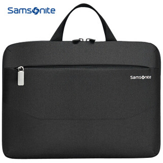 Samsonite 新秀丽 BP5*09001 笔记本电脑包 13.3英寸