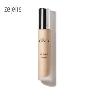 zelens Age Control 光泽养肤粉底液 30ml