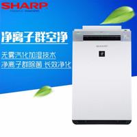 SHARP 夏普 KC-WG605-W 智能空气净化器