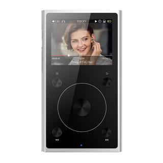 FiiO 飞傲 X1II  二代 Hi-Fi无损音频播放器
