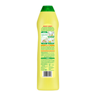 Cif 晶杰 清洁乳 清新柠檬 725g