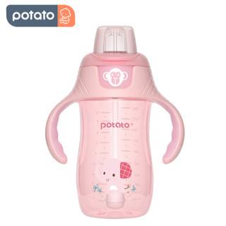小土豆(potato)婴儿学饮杯300ml *6件