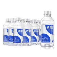 yineng 依能 加锌 苏打水饮料 350ml*15瓶