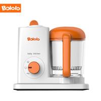 BOLOLO 波咯咯 BL1601 婴儿辅食机多功能研磨器辅食工具