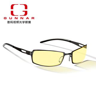 GUNNAR Rocket 防蓝光抗疲劳眼镜