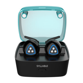 SYLLABLE 赛尔贝尔 D900S 无线蓝牙耳机
