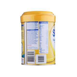 SMA 英国惠氏 幼儿奶粉 港版 3段 900g*2罐