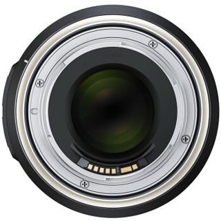 TAMRON 腾龙 SP 85mm F1.8 Di VC USD(F016)定焦镜头