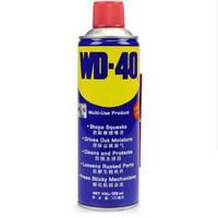 WD-40 萬能除濕防銹潤滑劑 500ml