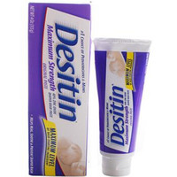 Desitin Diaper Rash Paste Maximum Strength 婴儿屁股湿疹护臀膏 113g