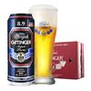 OETTINGER 奥丁格 8.9特度啤酒 整箱装 500ml