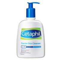 Cetaphil 丝塔芙 温和无泡洗面奶 500ml