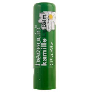 herbacin 小甘菊 修护润唇膏 4.8g