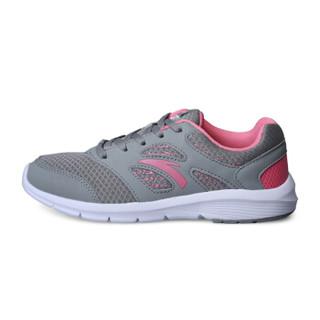 ANTA 安踏 92515505 女款撞色运动跑步鞋