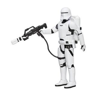 Star Wars 星球大战 E7系列 12英寸人物战士模型