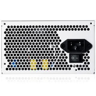Segotep 鑫谷 GP600T 钛金版电源