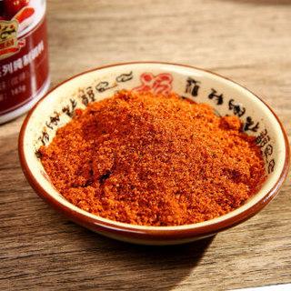 吉得利 新奥尔良系列烤鸡翅腌料 川香味 30g