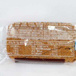 利拉比利时风味饼干 小盒装 焦糖味 1公斤装