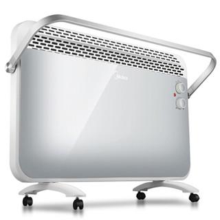 Midea 美的 NDK20-16E1W 欧式快热炉取暖器