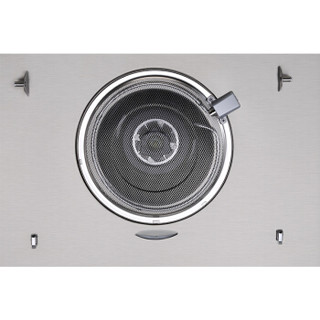 Midea 美的 DJ352R+Q360B 烟灶套装(液化气版本)