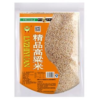 GREEN SOURCE 绿之源 精品高粱米 (袋装、1250g*4)