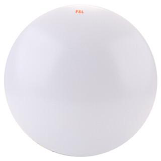 FSL 佛山照明 XD380-LED25 LED吸顶灯 全白25W 白光
