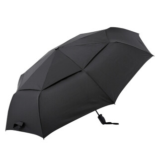 MIDO 美度 M3115 全自动三折雨伞 黑色