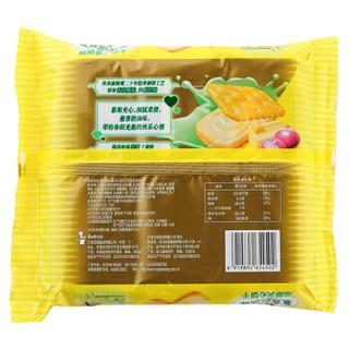 康师傅 饼干 (240g、咸酥葱香奶油口味)