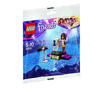 LEGO 乐高 Elves 水之精灵系列 30375 西拉的空中滑翔机