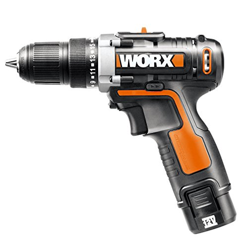 WORX 威克士 WX128.1 进口锂电电钻