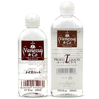 vanessa&co 成人水性润滑剂 200ml