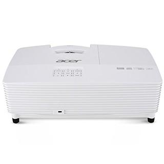 acer 宏碁 X133PWH 宽屏商务投影仪 (1280X800dpi)