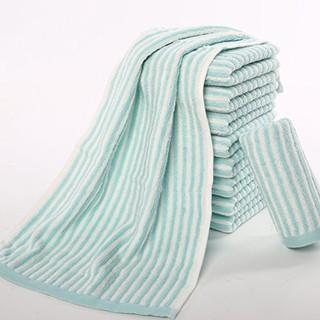 KINGSHORE 金号 纯棉毛巾 10条装 58×29cm