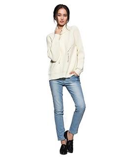 Etam WEEKEND 艾格周末 女款牛仔裤