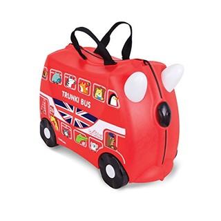 Trunki 小朋友行李箱 伦敦巴士 TR0186-GB01