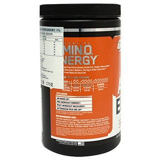 OPTIMUM 氨基酸营养粉固体饮料 橙子味 270g