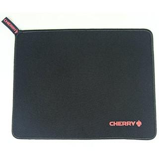 CHERRY 樱桃 高密纤维顺滑鼠标垫 细面小号