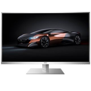 HKC 惠科 Q320plus 31.5英寸 2K液晶显示器