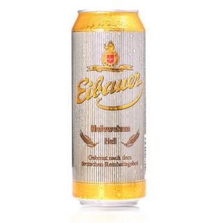 Eibauer 奥堡 小麦啤酒 500ml*24听
