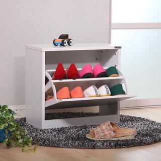 美达斯 12339 安伯简约单门鞋柜